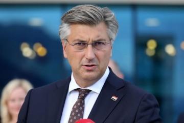 Plenković o mjerama na jesen: Morat ćemo donositi odluke, i to ćemo učiniti