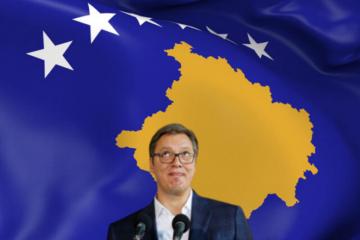 (VIDEO) 'VUČIĆU, JESI LI PUCAO NA SARAJEVO?' Voditelj 'rešetao' srbijanskog predsjednika, Vučić vidno uzrujan: Vi o meni kao o nekom agresoru