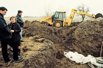 Mučki su ubili 48 civila, pa ih bacili u masovnu grobnicu...