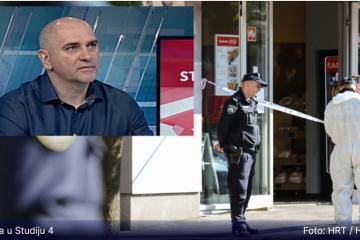 Cvrtila: 'Obračun balkanske mafije' na Laništu?