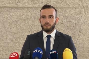"""JOSIP ALADROVIĆ: """"Od listopada covid-potvrde i u socijalnoj skrbi, novi lockdown nije realan"""""""