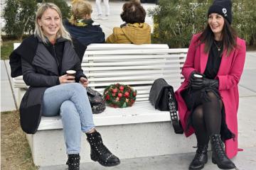 Split dobio novo najpopularnije mjesto u gradu, cijeli dan formiraju se redovi ljudi