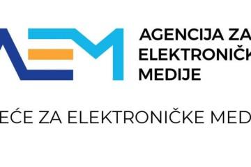Vijeća za elektroničke medije upozorava medije na izvještavanje o korona virusu