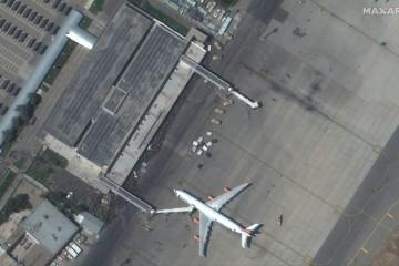Velika eksplozija kod aerodroma u Kabulu