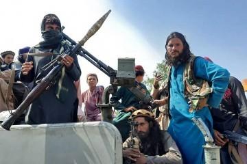 SAD najavljuje prvi sastanak s talibanima nakon povlačenja iz Afganistana