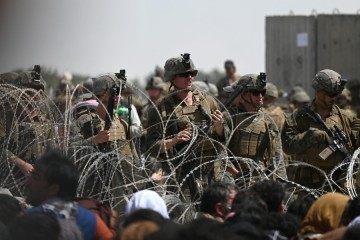 SAD će humanitarno pomagati Afganistanu, ali ne i talibanskoj vladi