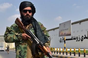 Nova odluka vjerske policije: Talibani zabranili brijanje brade u južnom Afganistanu