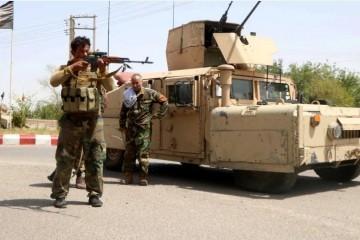 ŽESTOKE BORBE Talibani ne odustaju, napadaju velike gradove Herat i Kandahar