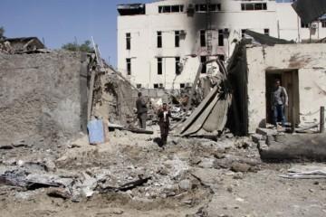 (VIDEO) NAPAD NA DŽAMIJU U AFGANISTANU, NAJMANJE 50 MRTVIH: Nema mira, iza svega stoji podružnica ISILA?