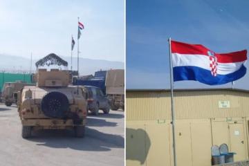 'Planine Afganistana će pričati o Hrvatima'