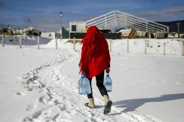 Afganistanka optužila hrvatskog policajca za seksualno zlostavljanje, no tog dana nije bilo postupanja prema migrantima