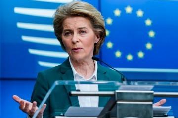 Komisija izdala prvu emisiju socijalnih obveznica u visini 17 milijardi eura
