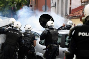 Živimo uz 'bure baruta'. Ako je Jugoslavija bila okružena BRIGAMA, Hrvatska je danas u blizini teških problema. Sutra može eskalirati...