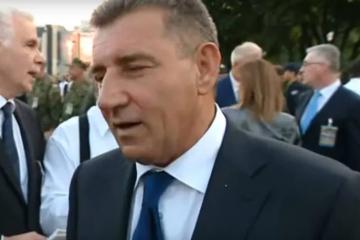 Pristanak Gotovine da govori u Kninu utjecao na Miloševića