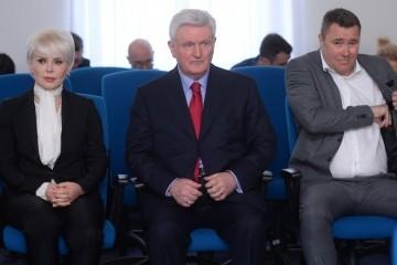 AFERA AGROKOR: Huljev i Canjuga odbacili krivnju za zlouporabu 'tešku' 1,25 milijuna eura