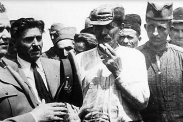 7. svibnja 1948. uhićen Andrija Hebrang stariji – stradao jer se nije poklonio velikosrbima