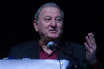 Preminuo je bivši saborski zastupnik Anto Kovačević