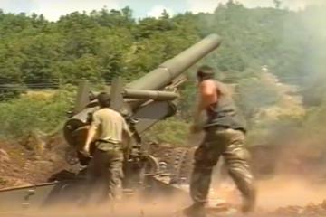 15. listopada 1995. Maestral i Južni potez – velikim vojnim pobjedama uništeni laži i mitovi o srpskom vojniku i Velikoj Srbiji!