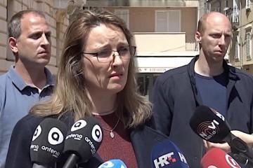 AKCIJA MLADIH: Župan Longin u ratu premlatio hrvatske vojnike do nesvijesti, Ministarstvo je sve znalo (VIDEO)