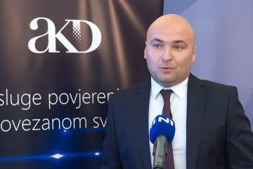 Leo Lokas: Aplikacije e-osobna ne zamjenjuje identifikacijski dokument