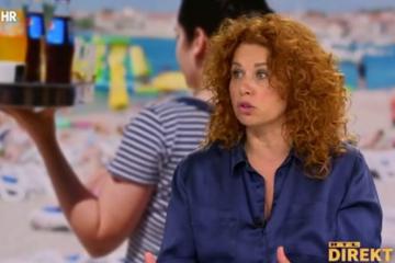 Žakline Troskot iz udruge ugostitelja o ukidanju potpora za necijepljene: 'Ova prisila neće riješiti pandemiju'