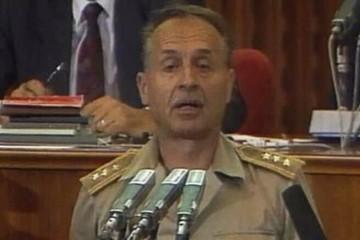 13. rujna 1991. - zarobljen general zločinačke JNA Milan Aksentijević