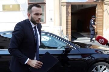 Aladrović nakon sastanka sa sindikatima: Postigli smo kvalitetne promjene zakona