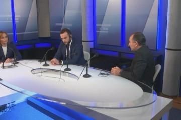 Aladrović i Novosel se zakačili oko mjera za pomoć radnicima