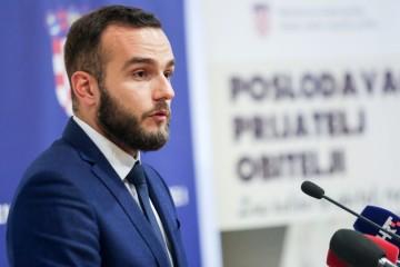 Aladrović pozvao sindikate javnih službi na sastanak: Kreću razgovori o rezanju plaća?