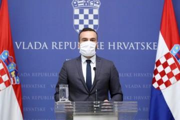 Aladrović: 'Nije normalno isplaćivati dividende i paralelno tražiti pomoć države'