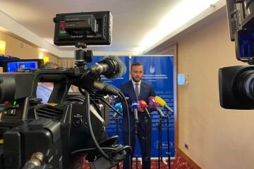 Aladrović: Nema potrebe za strahovanjem od otkaza, cilj mjera je upravo suprotno