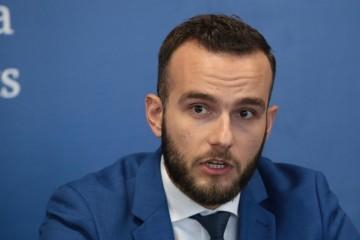 Aladrović prelomio: 'Za vrijeme primanja potpore poslodavci ne mogu otpuštati radnike'