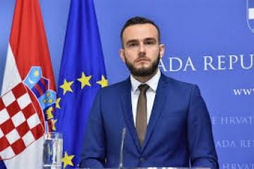 Aladrović potvrdio da je rodbinski povezan s Kovačevićem, ali nije lobirao za njega