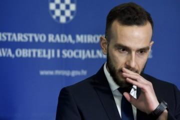 Aladrović o sukobu interesa: Mogao bih reći da nemam komentara. Vrlo sam zainteresiran za formulaciju Povjerenstva