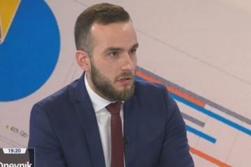 Aladrović najavio izmjene Zakona o radu, a svima koji primaju državne potpre poručio: 'Moramo biti svjesni fiskalnih ograničenja, vrlo je sporno koliko to dugo može trajati'