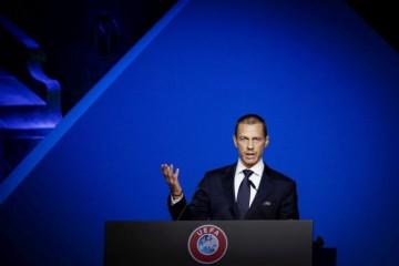 Korona jenjava: Predsjednik UEFA-e objasnio situaciju s navijačima na Europskom prvenstvu
