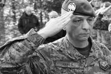 Iznenada preminuo prvi dočasnik Zapovjedništva Specijalnih snaga