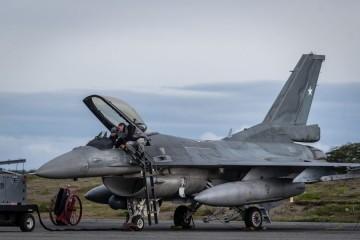 SAD Turskoj nudi F-16 u zamjenu za investicije u F-35 zrakoplove