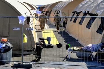 SAD kopnom iz Afganistana evakuirao četiri američka državljana
