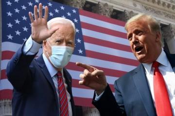 Amerikanci biraju: Što trebate znati o predsjedničkoj utrci čiji bi rezultat mogao uzdrmati cijeli svijet