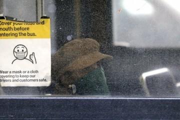 Amerika se vraća u normalu: Potpuno cijepljene osobe ne moraju nositi masku na otvorenom i u većini zatvorenih prostora