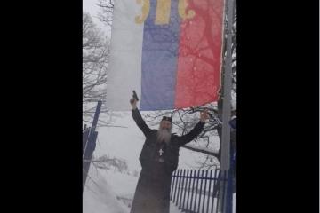 Amfilohije s pištoljem: Đoković kaže da mu se zbog njegove smrti nije igralo