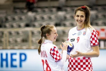 Rukometašice pobjedile Brazil i osvojile Croatia Cup
