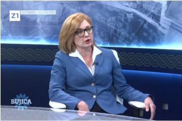 Lederer: 'Zabrinjava izostanak reakcije Obuljen Koržinek na pokušaj zatiranja hrvatskog jezika u Subotici'
