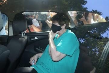 Član obitelji pronašao Stavljenić Rukavinu onesviještenu, završila je u bolnici