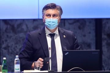 Plenković najavio povečanje minimalne plaće na 3.400 kuna u neto iznosu ili za 150 kuna