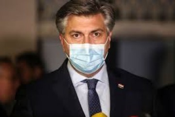Potvrđeno iz Vlade: Premijer Andrej Plenković cijepit će se cjepivom AstraZenece