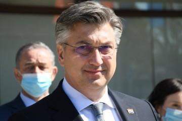 Plenković o slučaju Zorana Mamića: Županijski sud mu je trebao odrediti mjere opreza