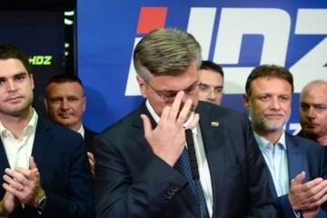 PLENKOVIĆ PRIMIO PRIJETNJU: Kreće li na njega najmoćniji hrvatski političar?