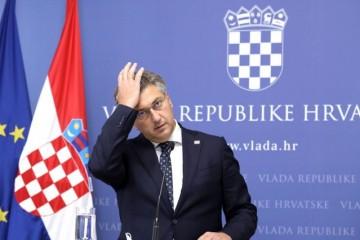 BEZ REFORME NEMA EUROPSKE KARIJERE! Plenković želi biti šef EK, ali jedna analiza mu zadaje glavobolje i dovodi u pitanje ostvarenje želja